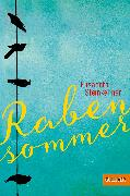 Cover-Bild zu Steinkellner, Elisabeth: Rabensommer
