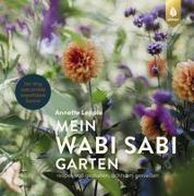 Cover-Bild zu Lepple, Annette: Mein Wabi Sabi-Garten