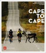Cover-Bild zu Deichmann, Jonas: Cape to Cape