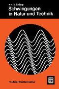 Cover-Bild zu Schwingungen in Natur und Technik (eBook) von Bishop, Richard E.