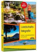 Cover-Bild zu Landschaftsfotografie von Hennemann, Michael