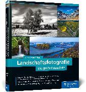 Cover-Bild zu Landschaftsfotografie von Schaub, Hans-Peter