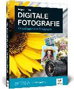 Cover-Bild zu Digitale Fotografie von Esen, Jacqueline
