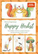 Cover-Bild zu Happy Herbst von Hagenmeyer, Clarissa