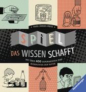 Cover-Bild zu Spiel, das Wissen schafft von Press, Hans Jürgen