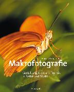 Cover-Bild zu Makrofotografie (eBook) von Harnischmacher, Cyrill
