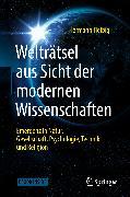 Cover-Bild zu Welträtsel aus Sicht der modernen Wissenschaften (eBook) von Helbig, Hermann