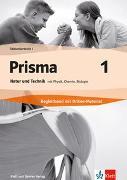 Cover-Bild zu Prisma 1 / Prisma 1, Natur und Technik mit Physik, Chemie, Biologie