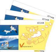 Cover-Bild zu KISAM-Versuchskartei 7 - Schüler - 3er-Set von Hutzli, Hansjürg