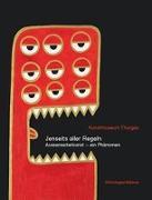 Cover-Bild zu Jenseits aller Regeln von Landert, Markus (Hrsg.)