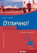 Cover-Bild zu Otlitschno! A1. Intensivtrainer von Hamann, Carola