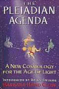 Cover-Bild zu Clow, Barbara Hand: The Pleiadian Agenda
