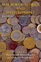 Cover-Bild zu Damill, Mario (Hrsg.): Macroeconomics and Development