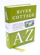Cover-Bild zu Fearnley-Whittingstall, Hugh: River Cottage A to Z