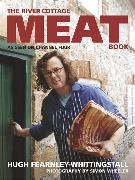 Cover-Bild zu Fearnley-Whittingstall, Hugh: The River Cottage Meat Book