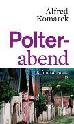Cover-Bild zu Komarek, Alfred: Polterabend