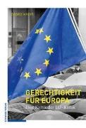 Cover-Bild zu Kreis, Georg: Gerechtigkeit für Europa