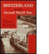Cover-Bild zu Kreis, Georg (Hrsg.): Switzerland and the Second World War