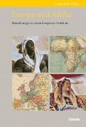 Cover-Bild zu Kreis, Georg (Hrsg.): Europa und Afrika