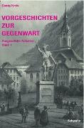 Cover-Bild zu Kreis, Georg: Vorgeschichte zur Gegenwart. Band 1 - 6