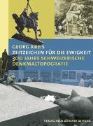 Cover-Bild zu Kreis, Georg: Zeitzeichen für die Ewigkeit