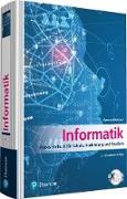 Cover-Bild zu Informatik (eBook) von Hattenhauer, Rainer