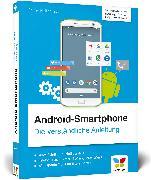 Cover-Bild zu Android-Smartphone von Hattenhauer, Rainer