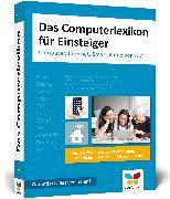 Cover-Bild zu Das Computerlexikon für Einsteiger von Hattenhauer, Rainer