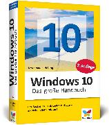 Cover-Bild zu Windows 10 von Heiting, Mareile
