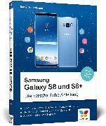 Cover-Bild zu Samsung Galaxy S8 und S8+ von Hattenhauer, Rainer