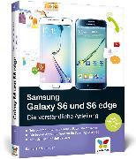 Cover-Bild zu Samsung Galaxy S6 und S6 edge von Hattenhauer, Rainer