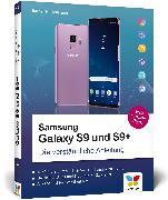 Cover-Bild zu Samsung Galaxy S9 und S9+ von Hattenhauer, Rainer