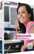 Cover-Bild zu Informatik für Schule und Ausbildung (eBook) von Hattenhauer, Rainer
