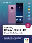 Cover-Bild zu Samsung Galaxy S9 und S9+ (eBook) von Hattenhauer, Rainer