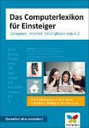 Cover-Bild zu Das Computerlexikon für Einsteiger (eBook) von Hattenhauer, Rainer