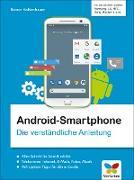 Cover-Bild zu Android-Smartphone (eBook) von Hattenhauer, Rainer