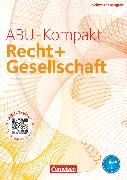 Cover-Bild zu Auer, Werner: ABU-Kompakt, verstehen - entscheiden - handeln, Schweiz - Ausgabe 2011, Grundlagenbuch (4. Auflage)