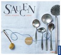 Cover-Bild zu Auer, Peter: Saucen