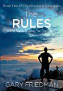 Cover-Bild zu The Rules von Friedman, Gary
