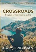 Cover-Bild zu Crossroads von Friedman, Gary