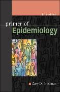 Cover-Bild zu Primer of Epidemiology, Fifth Edition von Friedman, Gary