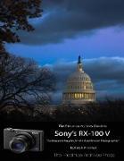 Cover-Bild zu The Friedman Archives Guide to Sony's Rx-100 V (eBook) von Friedman, Gary