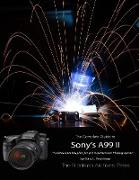 Cover-Bild zu The Friedman Archives Guide to Sony's A99 Ii (eBook) von Friedman, Gary