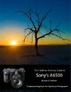 Cover-Bild zu The Friedman Archives Guide to Sony's A6500 - Professional Insights for the Experienced Photographer (eBook) von Friedman, Gary L.