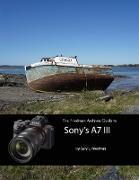 Cover-Bild zu The Friedman Archives Guide to Sony's A7 III (eBook) von Friedman, Gary L.