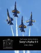 Cover-Bild zu The Friedman Archives Guide to Sony's A9 II (eBook) von Friedman, Gary L.