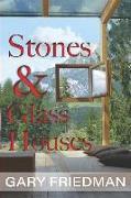 Cover-Bild zu Stones and Glass Houses von Friedman, Gary
