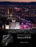 Cover-Bild zu The Friedman Archives Guide to Sonys A7R III (eBook) von Friedman, Gary L.
