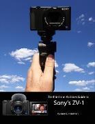 Cover-Bild zu The Friedman Archives Guide to Sony's ZV-1 (eBook) von Friedman, Gary L.