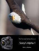 Cover-Bild zu The Friedman Archives Guide to Sony's Alpha 1 (eBook) von Friedman, Gary L.